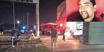 Denuncian «asesinato laboral» del operario electrocutado en Llavallol