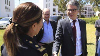 El juez Villena, que favoreció a la hija de Moyano, se anotó para los cargos de Bruglia y Bertuzzi