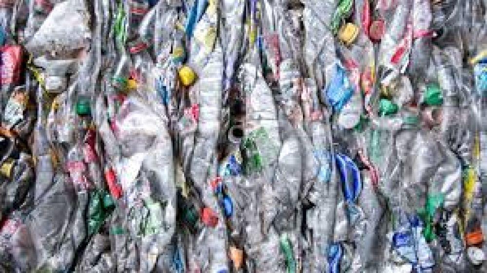 Un proyecto del INTI sobre reciclaje de residuos plásticos fue seleccionado y obtendrá financiamiento internacional