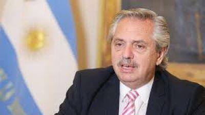 Precios y retenciones: los ejes de la cumbre Alberto Fernández - Mesa de Enlace
