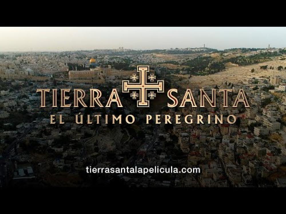 Una película para evitar la sangría de cristianos de Tierra Santa