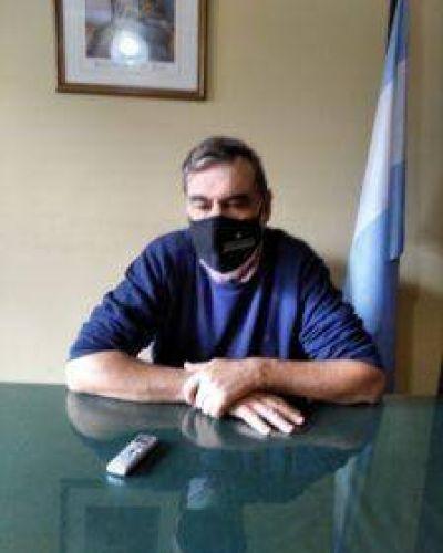 Entrevista al secretario Julio Rustom: nuevas cámaras de seguridad, ciberpatrullaje y atención para casos de violencia de género