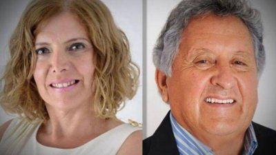 Intendenta de Villa Dolores denunció a su padre y antecesor