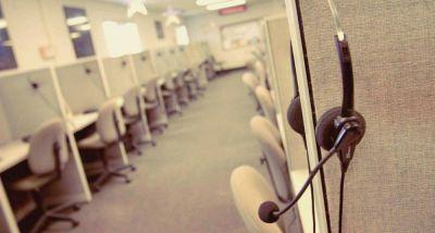 Tras perder la representación a nivel nacional, el sindicato de call centers hace seguidismo de Comercio y firma 21% de aumento salarial
