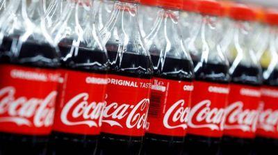 Coca-Cola EP gana un 54,5% menos y sufre en España la mayor caída de ventas