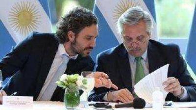 Frente a la Mesa de Enlace, Alberto Fernández se mostró conciliador y descartó subir las retenciones