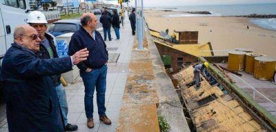 Se reactiva la causa judicial por la Perla 5: el Municipio defendió el accionar de Arroyo y Mourelle