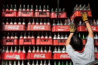 Coca-Cola reduciría contaminación plástica con botella 100% de materia vegetal