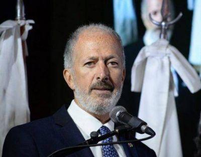 Desde distintas organizaciones de la comunidad judía surgieron voces de solidaridad con el presidente de la DAIA, Jorge Knoblovits, a partir de las amenazas recibidas.