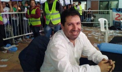 «Voy a encabezar la lista de Juntos por el Cambio»