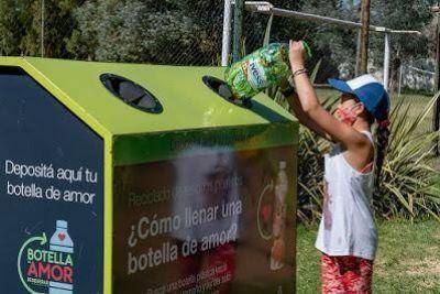 San Isidro: Educación ambiental en las escuelas deportivas y recreativas