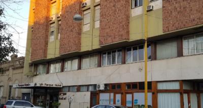 Crisis hotelera: cierra el Parque Hotel y aguardan definiciones por La Catalana