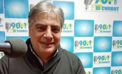 Quiroga y la visita de Trotta: «Fue una gira política, no vino a destrabar el conflicto»