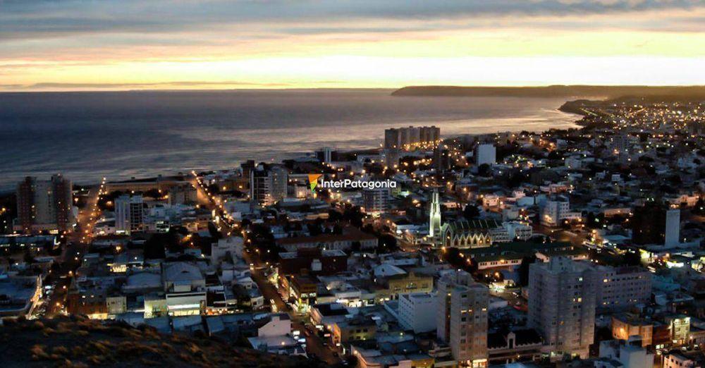 Obras prioritarias para Chubut: Aguilera y Puratich se reunieron con Katopodis