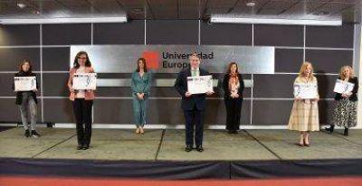 Coca-Cola, Danone, DKV, Ecoembes, Ilunion y SGS, premios Generacción