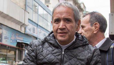 """Sergio Palazzo: """"No puede ser que 10 vivos decidan si los argentinos pueden o no comer todos los días"""""""