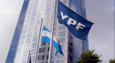 YPF logró un exitoso canje de su deuda