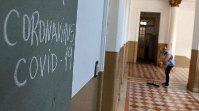 Alberto Fernández analizará el regreso a las clases presenciales con el Consejo Federal de Educación