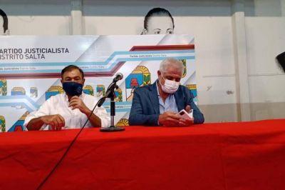 Asumió Miguel Isa como presidente del PJ