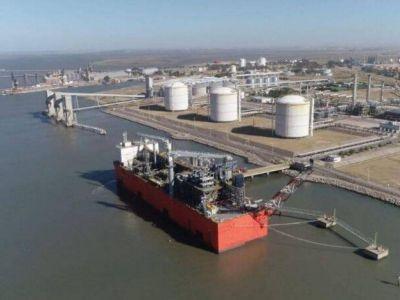 Buenos Aires quiere implementar una política portuaria para potenciar sus puertos