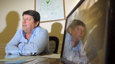 Agüero presentó proyecto para que menos trabajadores bahienses paguen Ganancias