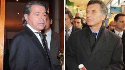 """Desde el entorno de Mauricio Macri rechazaron la denuncia del ex juez Oyarbide: """"Es una mentira propia de un fabulador"""""""