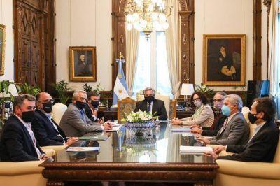Balance de las reuniones en la Rosada: el Gobierno rescata haber marcado su perfil dialoguista, pero ahora espera los resultados