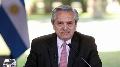 En medio de la polémica por la vuelta a clases, Alberto Fernández cierra el Consejo Federal de Educación