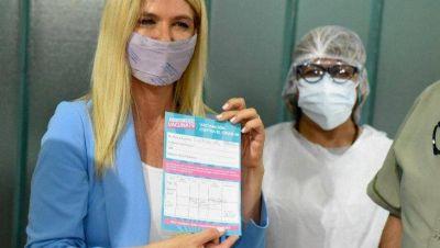 """Magario: """"primero las vacunas, las PASO pueden esperar"""""""
