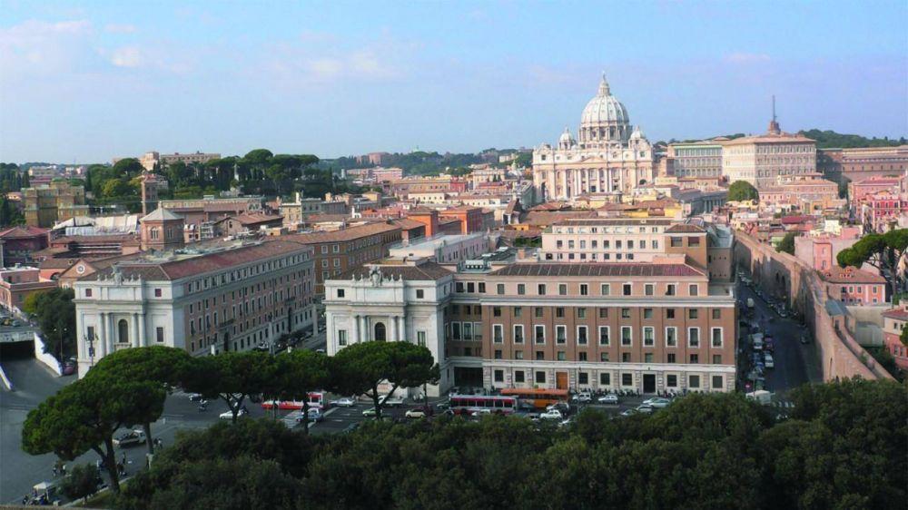 Francisco a Radio Vaticano: