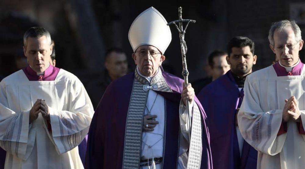 Cuaresma 2021: Papa Francisco pide ayunar de lo que estorba para abrir el corazón a Dios