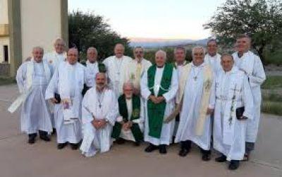 Los obispos del NOA llaman a amar y cuidar la Patria, que nos necesita