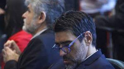 El kirchnerismo cita al hijo de Stornelli al Congreso, luego que se quedara con la causa contra Macri