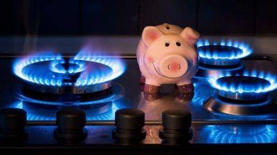 Aumento de tarifas: cuánto deberían subir este año la luz y el gas para ajustarse al plan del ministro Guzmán