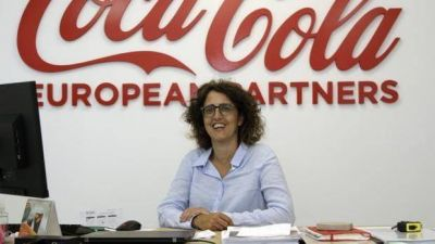 «Coca-Cola ha hecho una gran apuesta industrial en la fábrica de Sevilla»