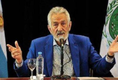 PJ: Alberto Rodríguez Saá insiste con ir a una interna