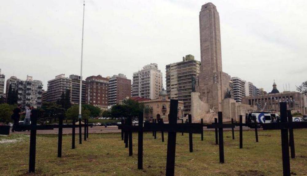 Pastoral Social de Rosario: Basta de violencia en todas sus formas