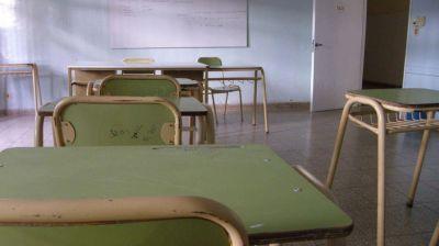 Hasta el momento, solo once escuelas volverán a las clases presenciales en La Plata