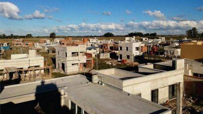 Dos de cada diez inmuebles del barrio La Hermosura estaban conectados ilegalmente a la red eléctrica