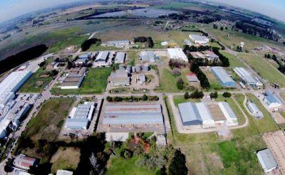 Aumenta el interés de pesqueras marplatenses para mudarse al Parque Industrial