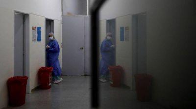 Hospitales públicos de Córdoba en estado de alerta
