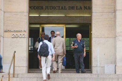 La corporación judicial se abroquela detrás de la defensa del lawfare