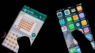 WhatsApp se impuso como la marca más valorada entre los chilenos
