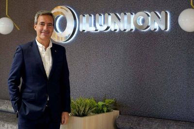 Alejandro Oñoro: