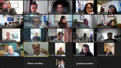 IPROSS participó de la primera reunión del Consejo de Obras y Servicios Sociales de Argentina