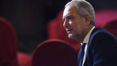 Alak se consolida como el armador político de Kicillof en La Plata