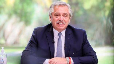 El PJ negocia la lista de unidad que encabezará Alberto Fernández