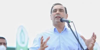 Corrientes elige gobernador y Valdés mantiene la incógnita sobre su candidato a vice