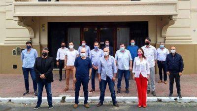 Interna UCR: Rodríguez Larreta se mantiene al margen de la disputa bonaerense para no condicionar su proyecto presidencial