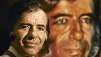 Así despidieron a Carlos Menem los principales dirigentes de la política Argentina
